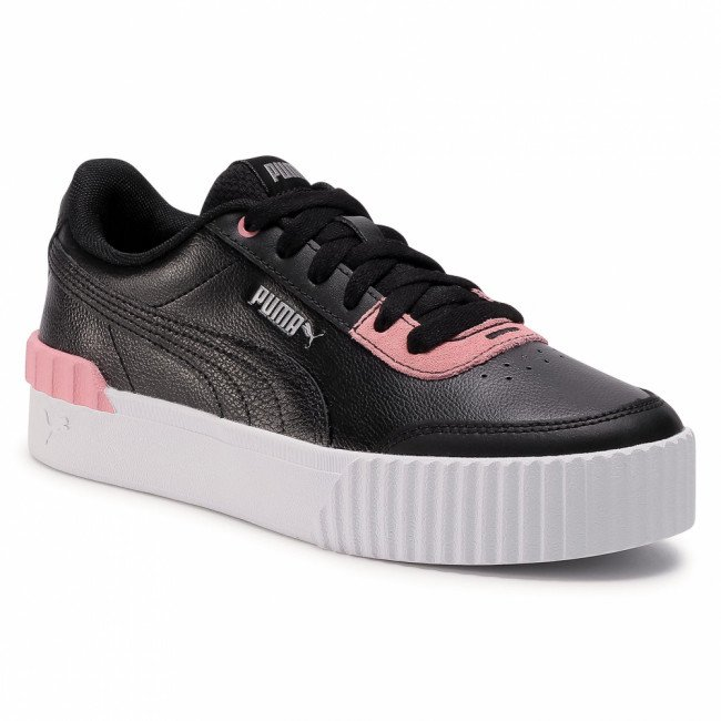Sneakersy PUMA - Carina Lift 373031 05 Puma Black