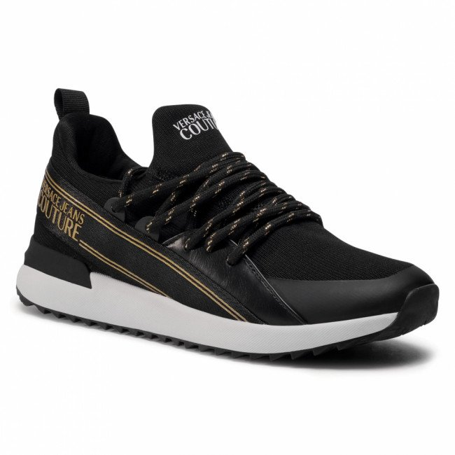 Sneakersy VERSACE JEANS COUTURE - E0VZASG1 80041 899