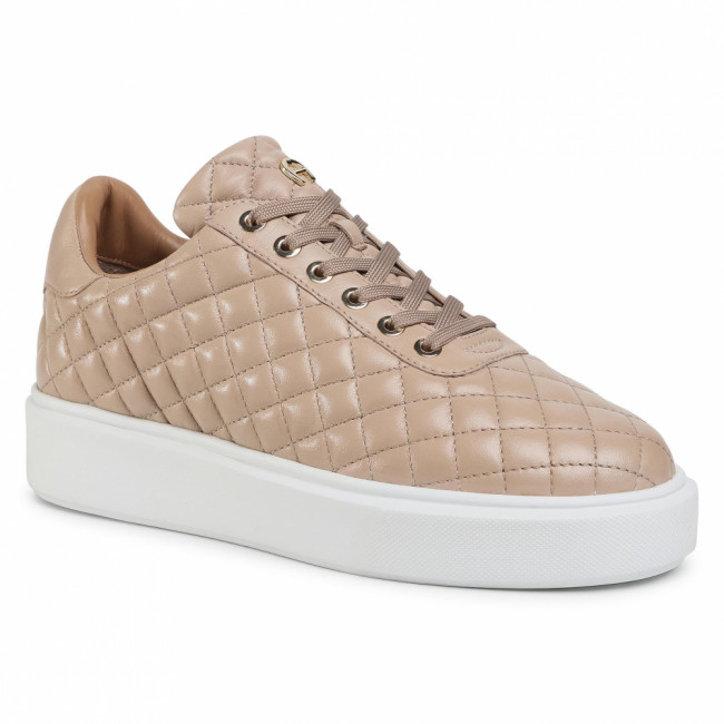 Sneakersy AIGNER - Sally 6 1202550 Cashmere 198