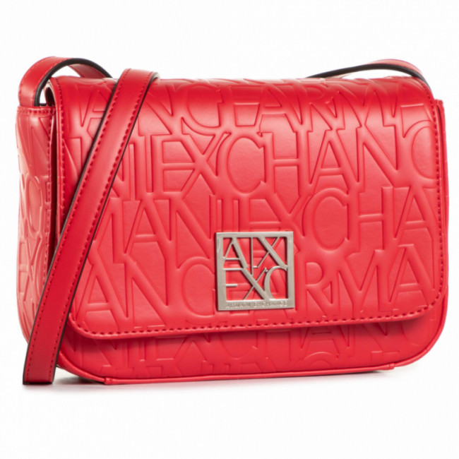Kabelka ARMANI EXCHANGE - 942648 CC793 00074 Red