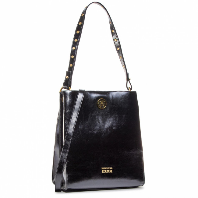 Kabelka VERSACE JEANS COUTURE - E1VZBBK4 71730  Nero 899