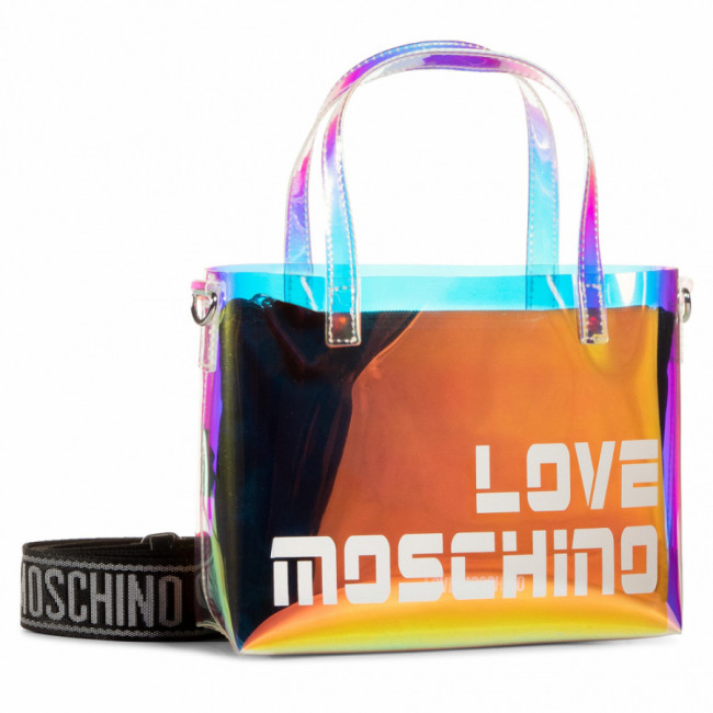 Kabelka LOVE MOSCHINO - JC4101PP1BLP090A  Multicolor