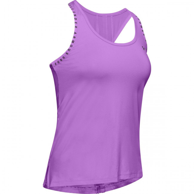 Tielko Under Armour UA Knockout Tank-PPL