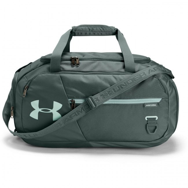 Taška Under Armour UA Undeniable 4.0 Duffle SM-BLU