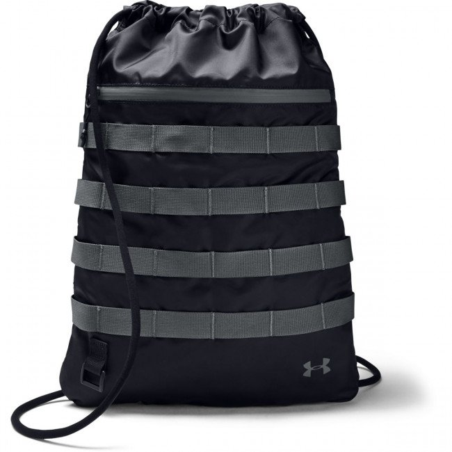 Vak Under Armour Sportstyle Sackpack-BLK