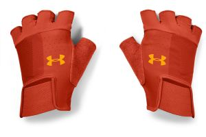 Rukavice Under Armour UA Men's Training Glove-ORG