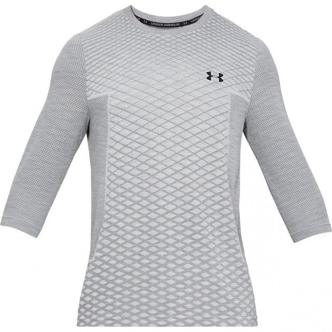 Tričko Under Armour Vanish Seamless 3/4 Sleeve