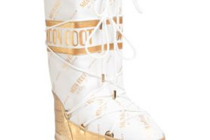 Moon Boot Snehule Classic 50 All Over 14025700001