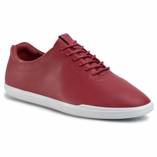 Poltopánky ECCO - Simpil W 20861301466 Chili Red