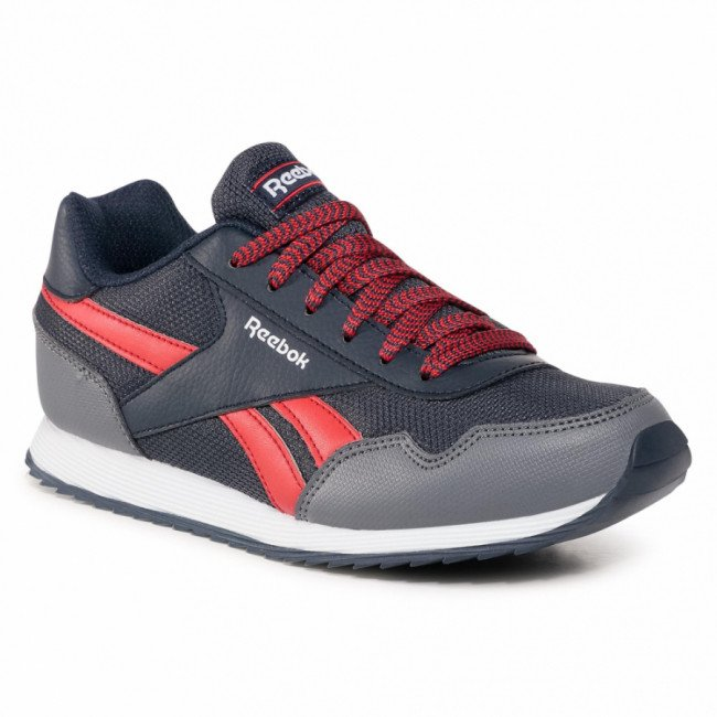 Topánky Reebok - Royal Classic Jogger FX0366  Conavy/Cdgry5/Vecred