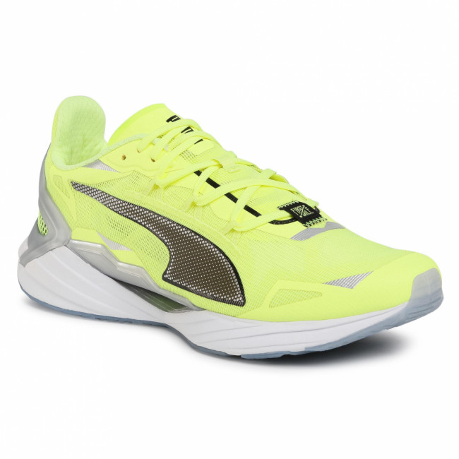 Topánky PUMA - UltraRide Fm Xtreme 193754 02  Fizzy Yellow/Black/Silver