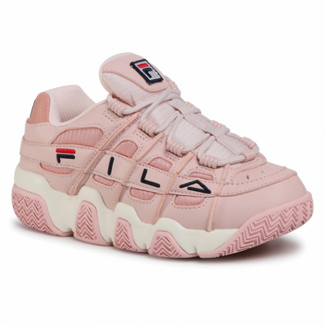 Sneakersy FILA - Uproot Wmn 1010855.72W Sepia Rose