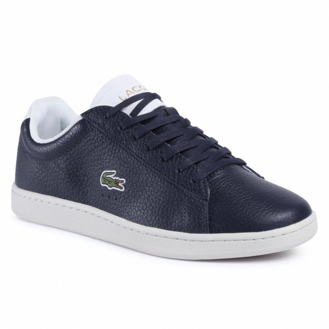 Sneakersy LACOSTE - Carnaby Evo 0120 2 Sma 7-40SMA0015092 Nvy/Wht
