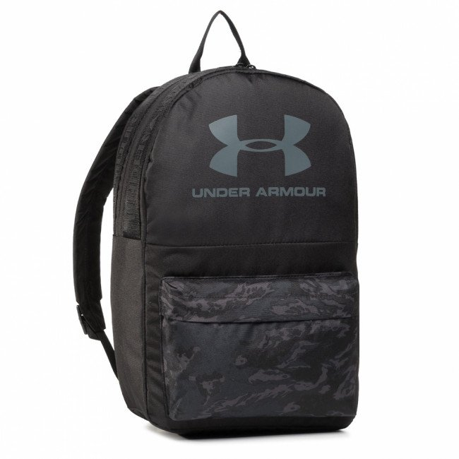 Ruksak UNDER ARMOUR - Loudon Backpack 1342654-003 Black