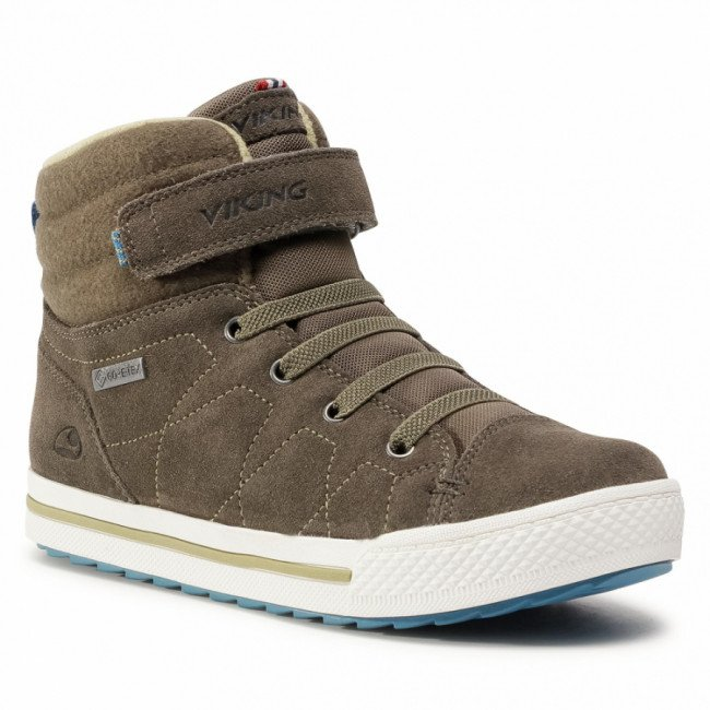 Sneakersy VIKING - Eagle IV Gtx GORE-TEX 3-88410-37  Olive