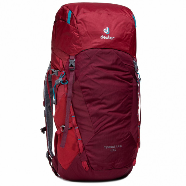 Ruksak DEUTER - Speed Lite 26 3410618-5535-0 Marron/Cranberry 5535