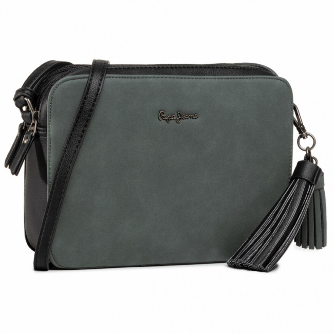 Kabelka PEPE JEANS - Shoulder Bag 2c 7715361 Black