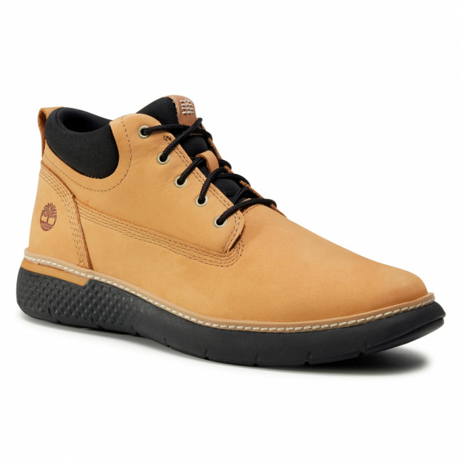Členková obuv TIMBERLAND - Cross Mark TB0A2JN32311 Wheat Nubuck