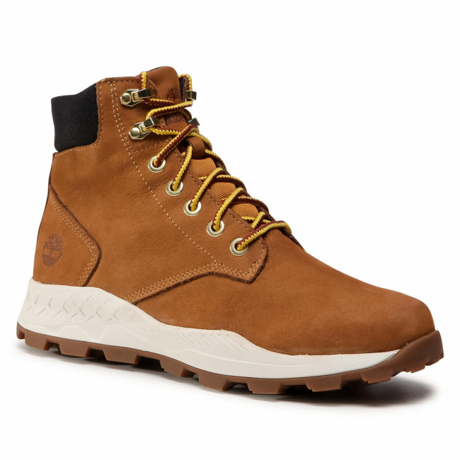 Trekingová obuv TIMBERLAND - Brooklyn 6 In Boot TB0A27QD2311 Wheat
