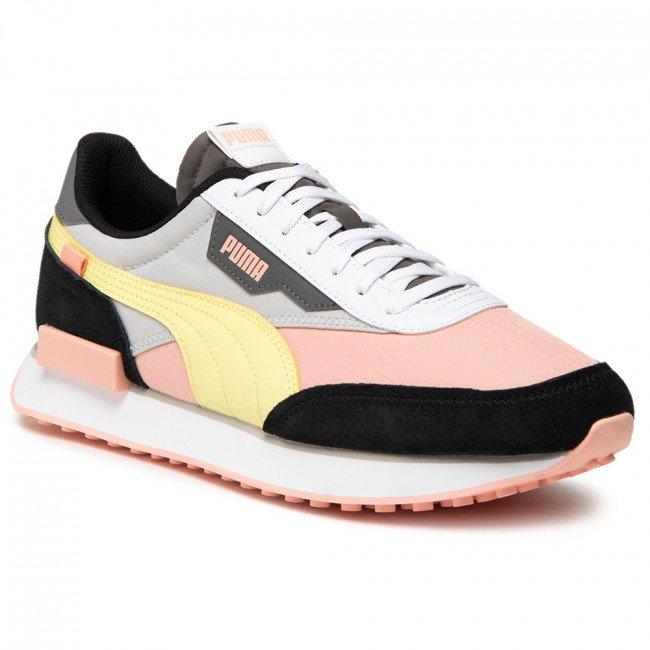 Sneakersy PUMA - Future Rider Play On 371149 32 Apricot Blush/Gray Violet