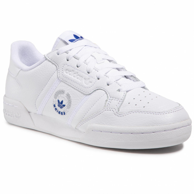 Topánky adidas - Continental 80 FX5093 Ftwwht/Ftwwht/Ftwwht