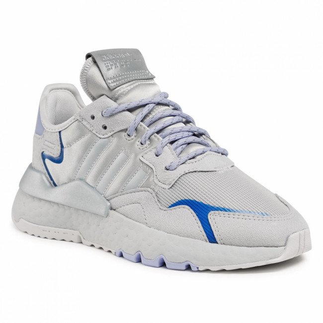 Topánky adidas - Nite Jogger FX6912 Gretwo/Silvmt/Duspur