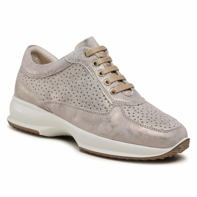 Sneakersy IMAC - 706710 Taupe/Beige 5597/013