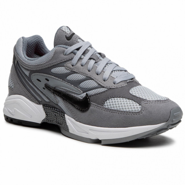 Topánky NIKE - Air Ghost Racer AT5410 003 Cool Grey/Black/Wolf Grey