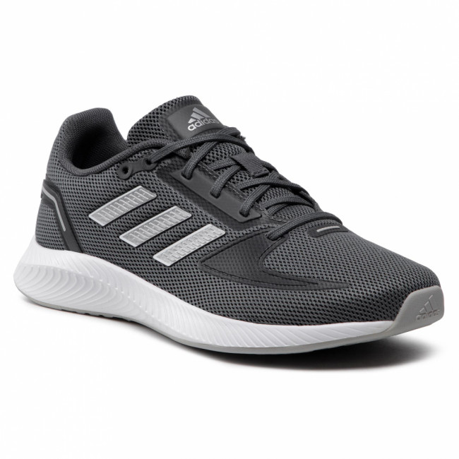 Topánky adidas - Runfalcon 2.0 FY9622 Grefiv/Silvmt/Gretwo