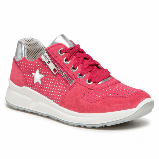 Sneakersy SUPERFIT - 1-600186-5000 S Rot