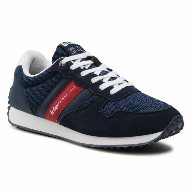 Sneakersy LEE COOPER - LCW-21-29-0167M Navy