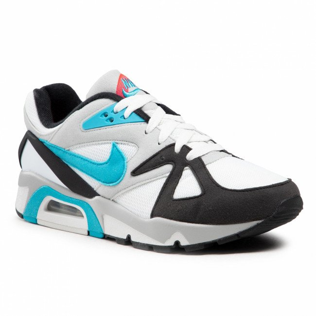 Topánky NIKE - Air Structure Og CV3492 100 Summit White/Neo Teal/Black