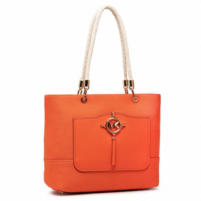 Kabelka MICHAEL MICHAEL KORS - Amy 30S1G2AT7C Clementine