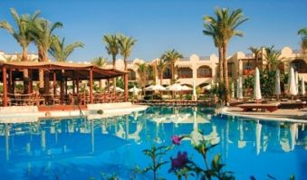 Egypt, Hotel Grand Hotel Sharm El Sheikh 5*