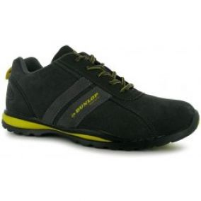 Dunlop Indiania Mens Safety Shoes