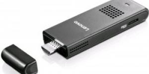 Lenovo IC Stick 300, 90ER0005RN