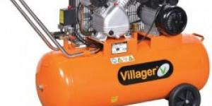 VILLAGER VAT VE 100