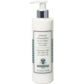 Sisley Cleansing Milk With White Lily Čistiace