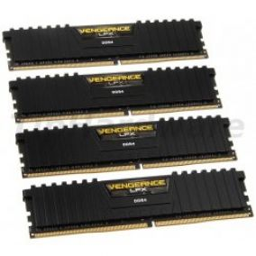 Corsair DDR4 32GB KIT 2666MHz CL16