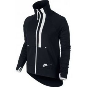 Nike Tech Fleece Moto Cape čierna