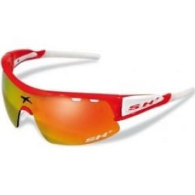 SH+ RG4600 Race Pro Line - Red/White