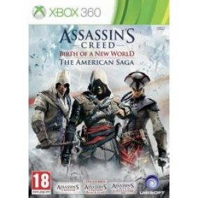 Assassins Creed: Birth of a New World - The