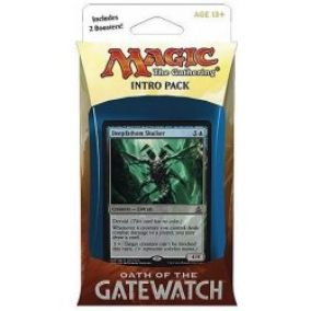 Wizards of the Coast MTG: Oath of the Gatewatch -