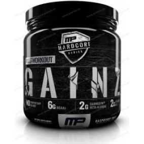 Muscle Pharm Gainz 438 g