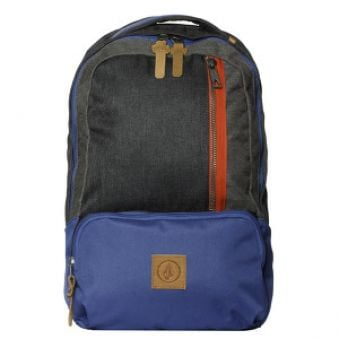 Volcom Batoh Basis Backpack 20L Mix D6531465-MIX