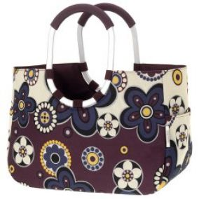 Reisenthel Loopshopper marigold