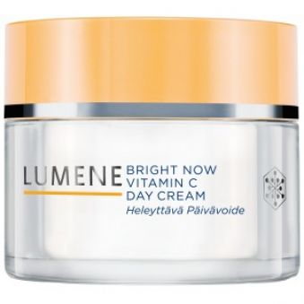 Lumene Denný krém Bright Now Vitamín C (Day Cream)