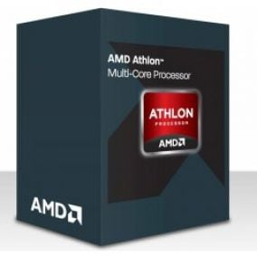 AMD Athlon II X4 860K