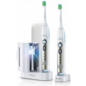 Philips Sonicare FlexCare Deal HX6932/36, Pack 1+1