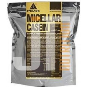 Peak Performance Micellar Casein 1000 g